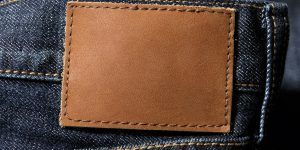 """Imagen destacada de la nota """"Jeans, la etiqueta cada vez es más importante""""."""