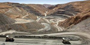 """Imagen destacada de la nota """"Preven un repunte de la actividad minera en el país pese al contexto mundial""""."""