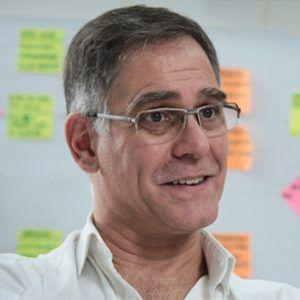 Agustín Roberi