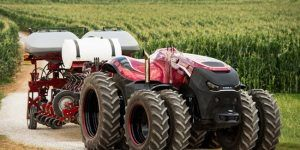 """Imagen destacada de la nota """"La evolución del tractor""""."""
