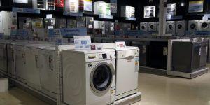 """Imagen destacada de la nota """"Las ventas de electrodomésticos seguirán cayendo en lo que queda del año""""."""