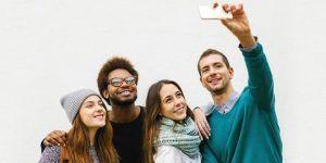 """Imagen destacada de la nota """"Millennials, los dueños de Internet""""."""